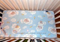 Матрас в десткую кроватку MatroLuxe Bunny Kokos 2 in 1  Банни Кокос 2 в 1