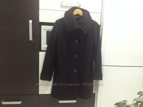 Пальто шерстяное в отличном состоянии