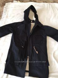 Куртка штурмовка Аляска, М