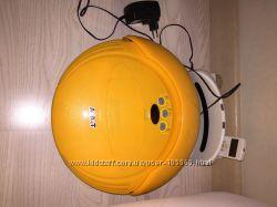 Робот-пылесос AGAiT EC-2 02 Yellow