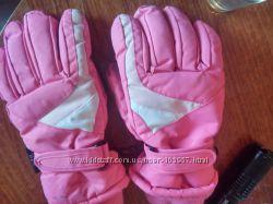 перчатки  OBERMEYER