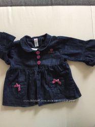 Плащик-пиджак Disney 3T