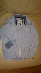 Стильная рубашка Cool Club Smyk р. 92