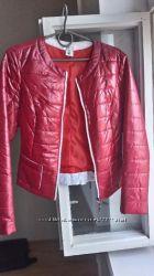 Куртка стильная короткая