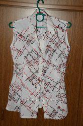 Блузка для беременных 42 р-р