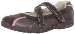 Кожаные туфли STRIDE RITE  28, 5 р. и 29 р. 17 см и 17, 5 см