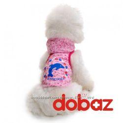 Одежда для собак лето