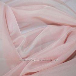 одннотонная вуаль разные цвета