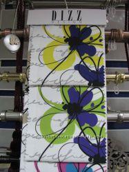 Шторы ткани Италия заказные много дизайнов