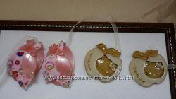Детские магниты для штор и тюля