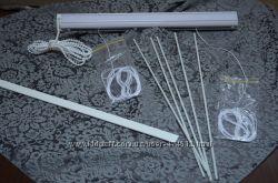 Карнизы для римских штор комплект любой размер