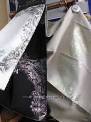 Лучшие ткани для современных штор