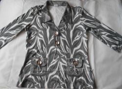 Блуза, р-р 44