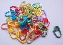 Маркеры рядов для вязания