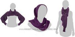 Отличный подарок шарф трансформер Юрия Вариводы Шарфы новые, запечатаные,