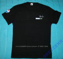футболка мужская ШЕВА M, L, XL