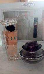 Guerlain Insolence 50ml Lancome Tresor in love 50 ml