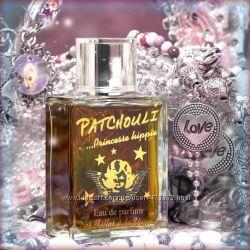 Французская нишевая парфюмерия Des filles a la Vanille