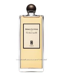 SERGE LUTENS  заказ с французского сайта