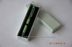 Ручка подарочная с кристаллами Regal