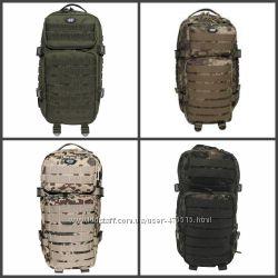Рюкзак USA Assault I 30 литров , MFH Германия. Разные расцветки