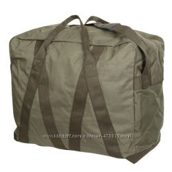 Транспортная армейская сумка BW 120 литров. Германия, оригинал. Мин бу