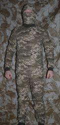 Зимнее белье трехнитка в расцветке ACUPAT tan, UA. Есть опт