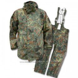 Штаны, куртка, костюм goretex BW флектарн , оригинал. Новые