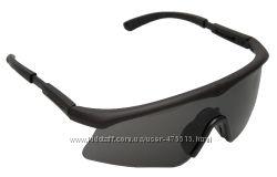 Баллистические очки Revision Sawfly  тактические, противо осколочные