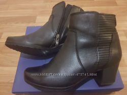 Ботинки caprice 37-38