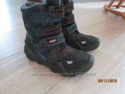 Сапоги зима, ботинки, гортекс.
