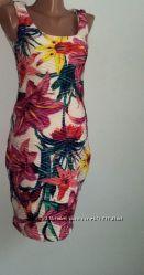 шикарное платье Amisu 44S