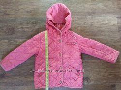 Куртка для девочки  NEXT