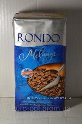 Кофе молотый Rondo Melange 500гр. Германия