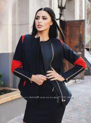 Женское модное пальто ЛЗ022