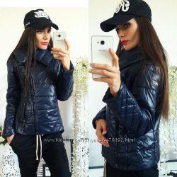 Женская стильная куртка ЕД4401