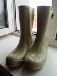 Резинові чобітки Woz