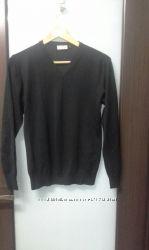 Кофта, реглан  свитер S.