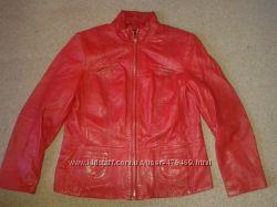 Кожаная куртка Gerry Weber