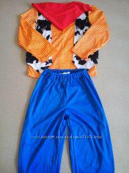 Карнавальный костюм. 116 размер