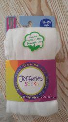 Колготки Jefferies Socks из органического хлопка, 18-24 м.