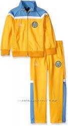 Эксклюзивный костюм ADIDAS, NBA, оригинал, 4Т