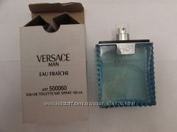 Тестер Versace Eau Fraiche 100 мл