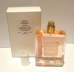 Chanel Coco Mademoiselle tester