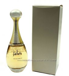 Christian Dior Jadore tester