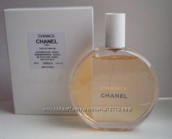 Chanel Chance tester