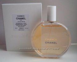 Женская парфюмированная вода Chanel Chance tester 100 ml