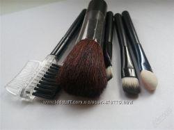 Кисти для макияжа набор из 5 шт