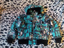 Lenne 116 Деми куртка