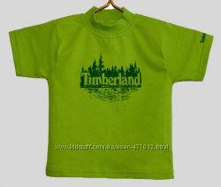 Детские футболки TIMBERLAND рост 98-104, 110-116 см